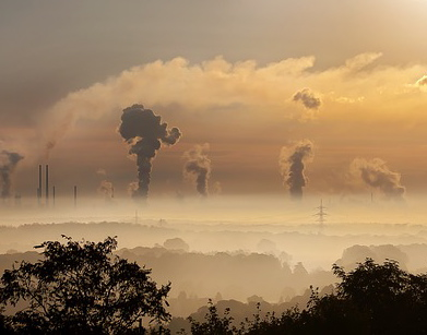 Atmospheric CO2 Hits 415.26 PPM, Highest Level Since Humans Evolved