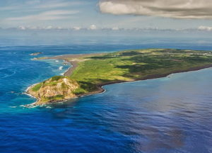 small island state