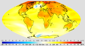 NOAA via Wikipedia
