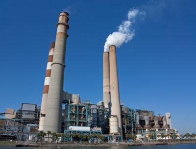 https://en.wikipedia.org/wiki/Fossil-fuel_power_station