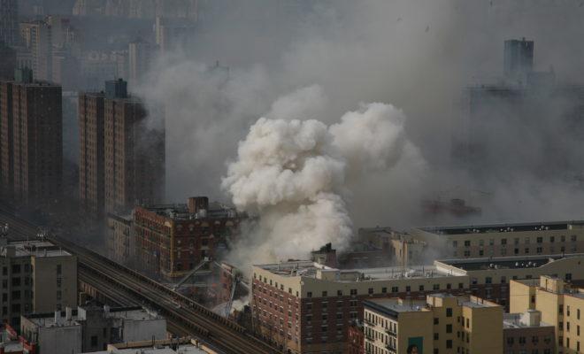 https://en.wikipedia.org/wiki/2014_East_Harlem_gas_explosion