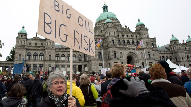 http://bc.ctvnews.ca/csis-accused-of-spying-on-anti-pipeline-protesters-1.2513823
