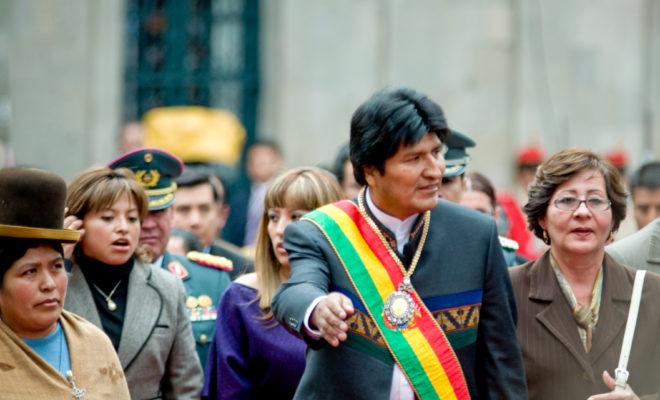 https://en.wikipedia.org/wiki/Evo_Morales