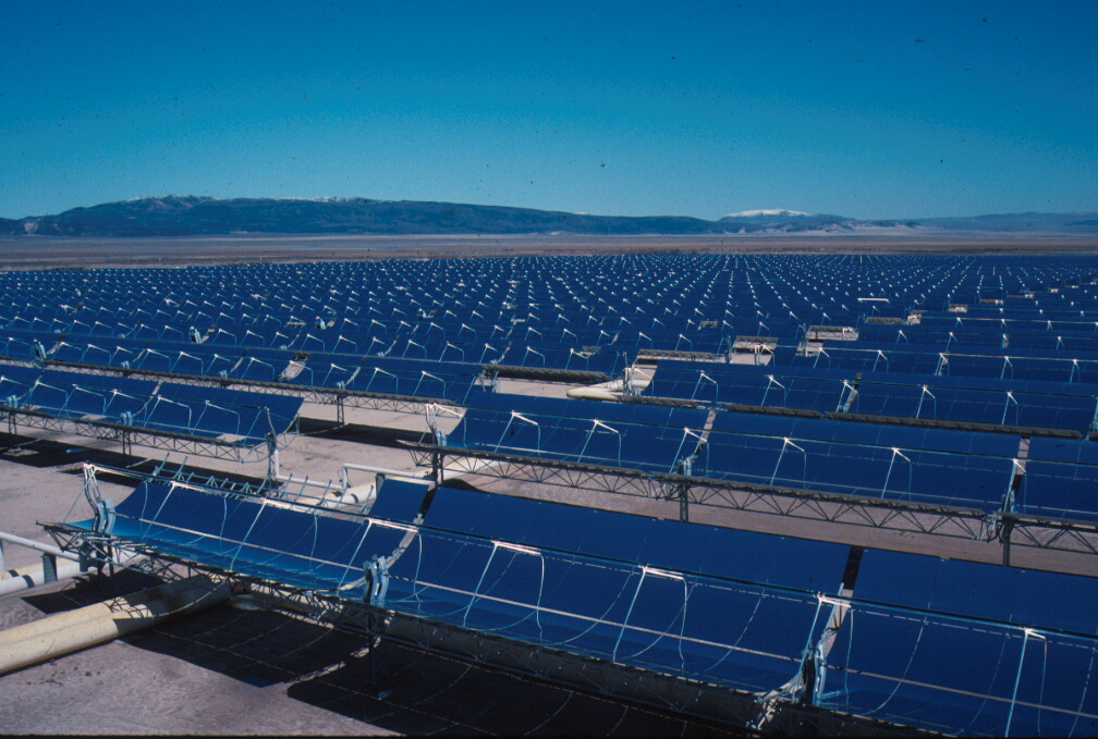 California 'Revolution' Aims for 33% Clean Power by 2020, 50% by