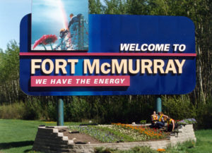 https://commons.wikimedia.org/wiki/File:Welcome_to_fort_mcmurray.jpg