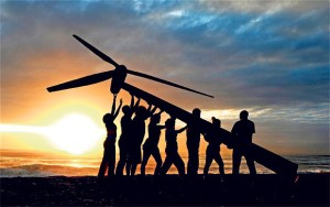 durban wind turbine