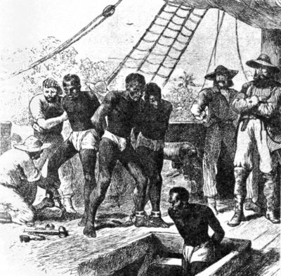 the dutch and the history of slave trade