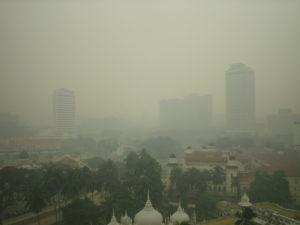 https://en.wikipedia.org/wiki/2005_Malaysian_haze