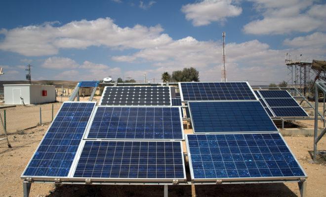 https://en.wikipedia.org/wiki/Solar_power_in_Israel