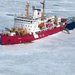 Landmark Arctic Climate Voyage Accused of Sexual Harassment, Gender Disparities