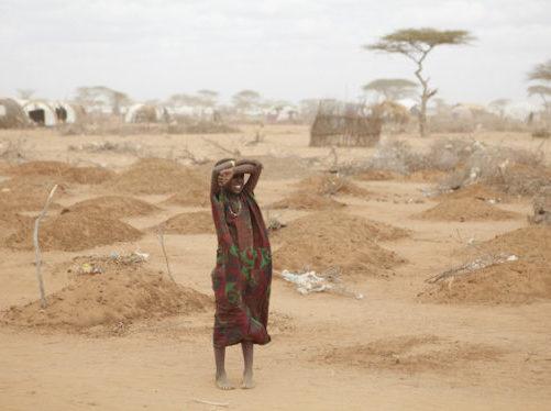 Oxfam East Africa/Wikipedia