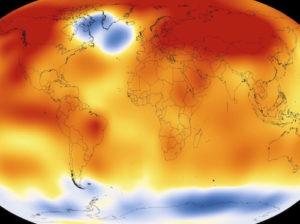 NASA-NOAA/Wikipedia