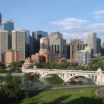 Calgary Aims to Reinvent Itself as Fossil Slide Continues