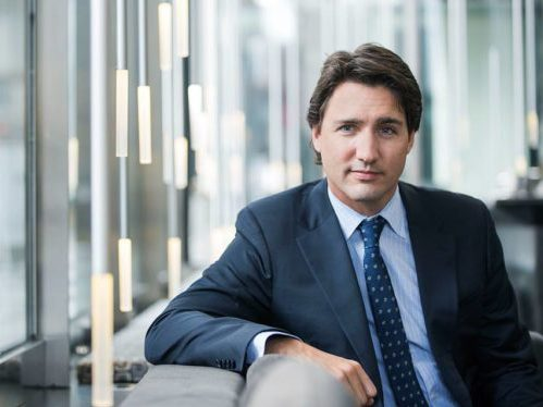 Justin Trudeau/Facebook