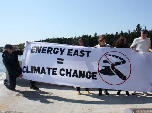 Environmental Defence/Flickr