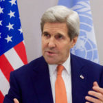 Kerry Named White House Climate 'Czar' as Analysis Shows U.S. Could Cut Emissions 38-54% by 2030