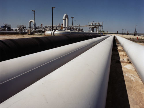 Crude oil pipelines_Department of Energy:Flickr