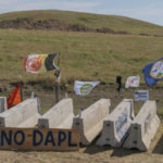 Dakota Access Pipeline Continues Accepting Oil After U.S. Judge Orders Shutdown
