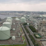 BP Emerges as Lead Customer for Woodfibre LNG Despite Low-Carbon Messaging
