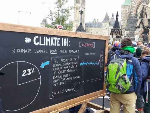 Ecology Ottawa/Facebook