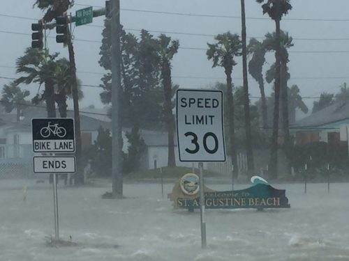 St. Augustine Beach Police Department/Facebook