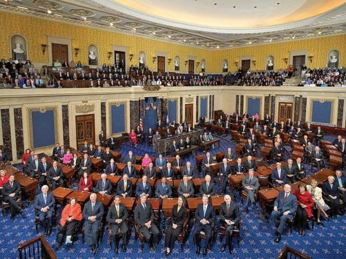 The United States Congress/Wikimedia Commons