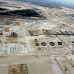 COVID Cases Sweep Tar Sands/Oil Sands as Thousands Arrive for Spring Maintenance Work