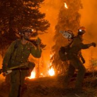U.S. Prepares for Another 'Devastating' Fire Season