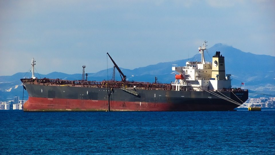 EXCLUSIVE: New Ship Fuel Rules Could Sink Tar Sands/Oil