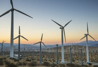 Onshore Wind Would Save 84 6 Gigatons of Carbon by 2050