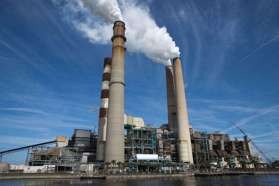 Ottawa's Draft Carbon Pricing Plan Offers Companies Rebates