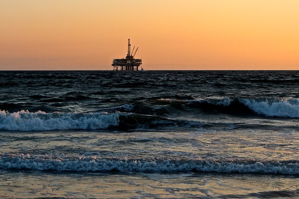 Troubled Global Oil Market Could Be Headed for the Next
