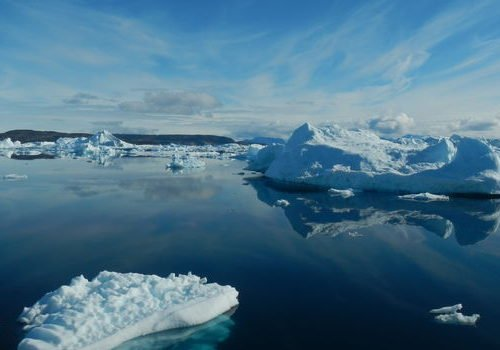 Decline of Multi-Year Ice Brings Arctic Seas Closer to Ice-Free ...