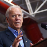Biden's $2-Trillion Plan Points to Climate as Key Draw for Younger, First-Time Voters