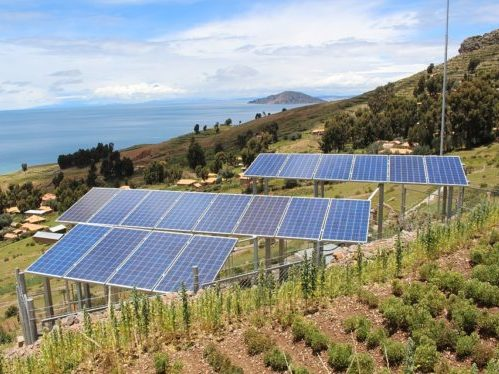 70% of Americans Want National Rooftop Solar Mandate - The