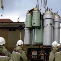 Nuclear Fuel 'Recycling' in New Brunswick Could Drive Weapons Proliferation, Analysts Warn