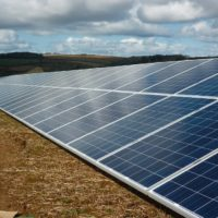 100-MW Municipal Solar Farm in Cincinnati is Biggest in U.S.
