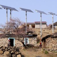 War-Torn States Look to Local Renewables, Rooftop Solar for Greater Stability
