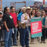 EXCLUSIVE: Blaming Campaigners for Rising Premiums Masks Trans Mountain's Shoddy Safety Record, Ex-Insurance Exec Says