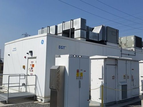 8ce03772f73 California Utility to Replace Three Natural Gas Peaker Plants with Battery  Storage