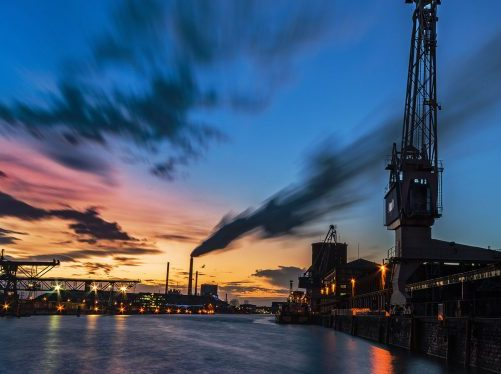 Enerkem, Shell Launch Waste-to-Chemicals Plant in Rotterdam