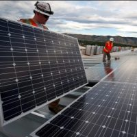 U.S. Green Jobs Program Earns Cross-Party Support