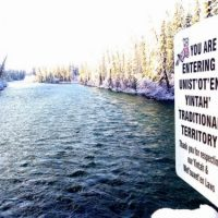 'Toothless' Noncompliance Order Offers Little to Wet'suwet'en Land Defenders