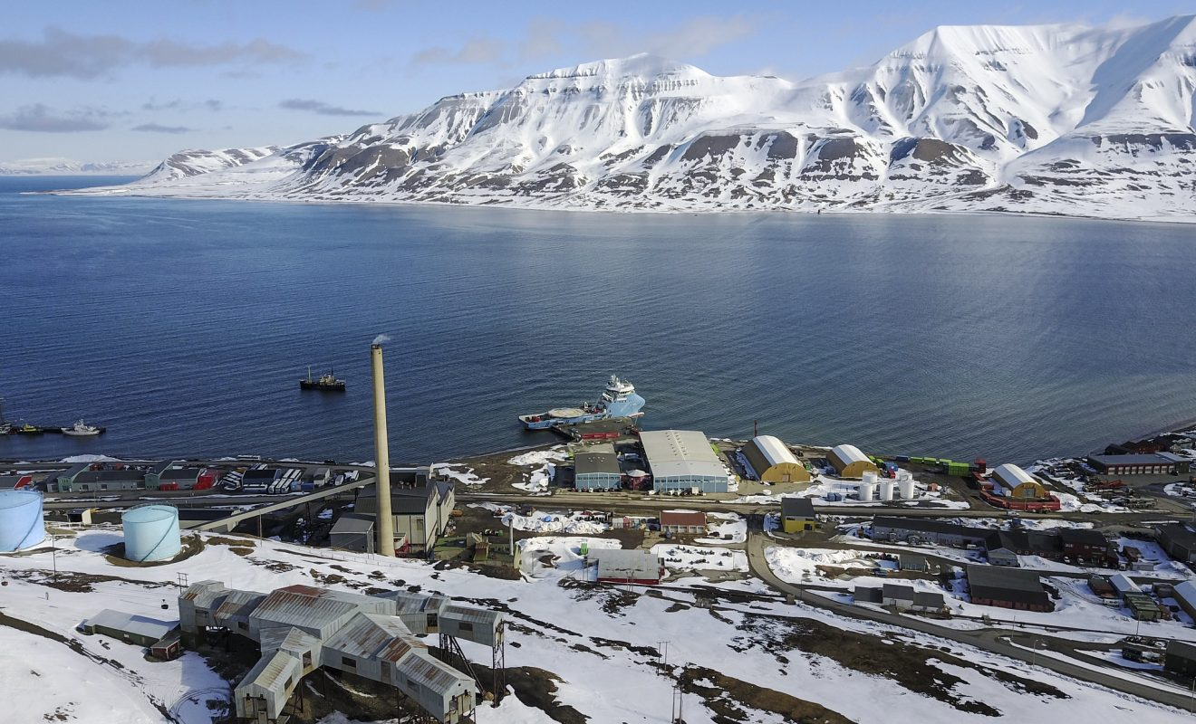 Svalbard S Doomsday Seed Vault In Trouble Due To Rapid Arctic