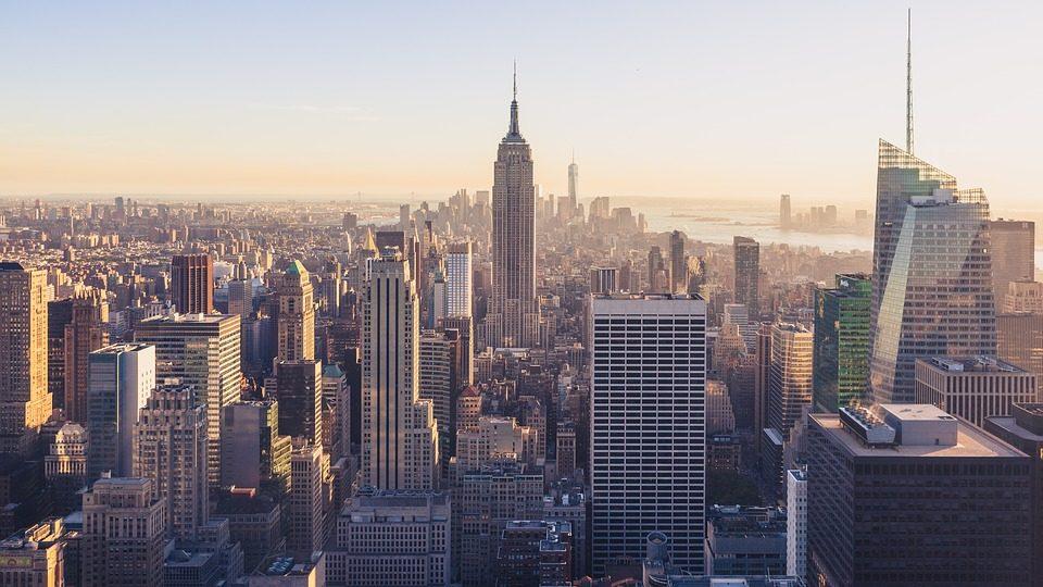 New York Passes Landmark Bill to Cut Buildings' Carbon