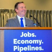 TC Energy Touts 'Zero-Emissions' Plan, Kenney Threatens Court Action as Keystone Cancellation Looms