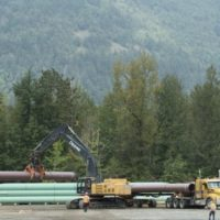 Canada Set to Lose $11.9 Billion on Trans Mountain Pipeline Expansion