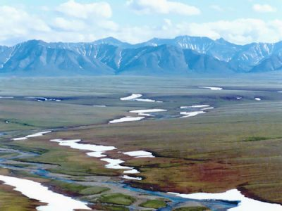 Alaska National Wildlife Refuge