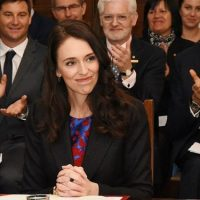New Zealand Becomes First Country to Set Climate Disclosure Rules for Big Investors
