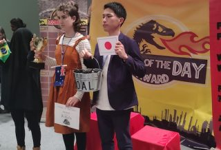 Fossil of the Day Award Australia Brazil Japan Climate Action Network International COP 25